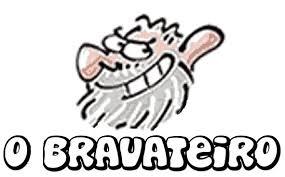 bravateiro